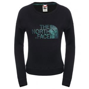 Bluza Femei The North Face W L/s Terry Crew