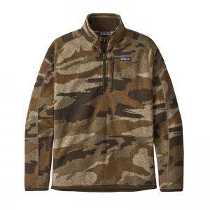 Bluza Patagonia M Better Sweater 1/4 Zip