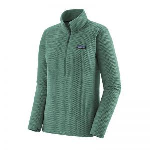 Bluza Patagonia W R1 Air Zip Neck