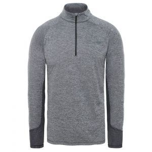 Bluza The North Face M Ambition 1/4 Zip Crew