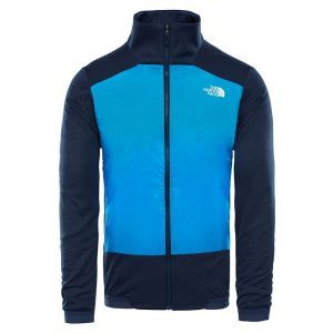 Bluza The North Face M Kokyu Ii Full Zip