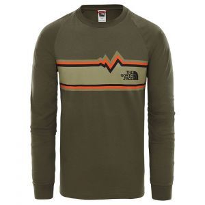 Bluza The North Face M L/s Ones