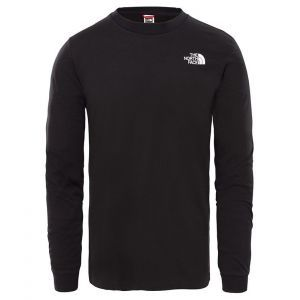 Bluza The North Face M L/s Simple Dome