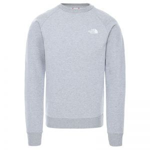 Bluza The North Face M Raglan Redbox Crew