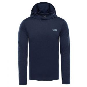 Bluza The North Face M Reactor 17