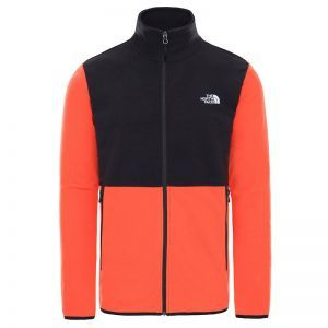 Bluza The North Face M Tka Glacier Fz