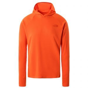 Bluza The North Face M Wander Sun Hoodie