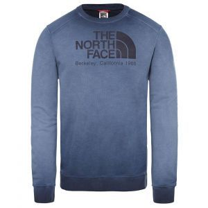 Bluza The North Face M Washed Berkeley Crew Eu