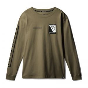 Bluza The North Face Unisex Steep Tech