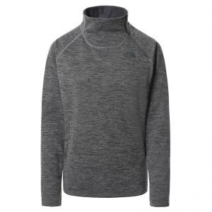 Bluza The North Face W Canyonlands 1/4 Zip