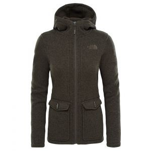 Bluza The North Face W Crescent Parka