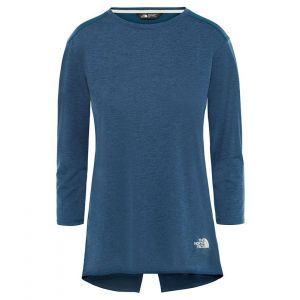 Bluza The North Face W Inlux 3/4 Sleeve