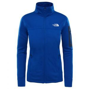 Bluza The North Face W Kyoshi Full Zip