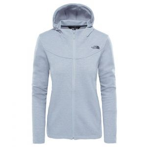 Bluza The North Face W Slacker High Collar Full Zip