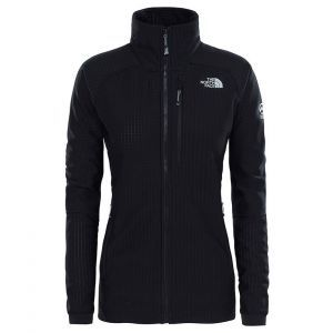 Bluza The North Face W Summit L2 Fuseform Grid Fz