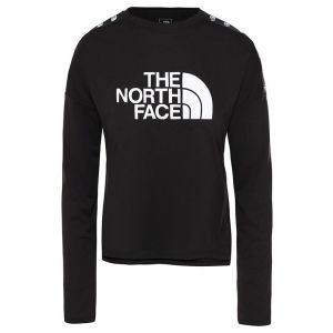 Bluza The North Face W Train N Logo Crop