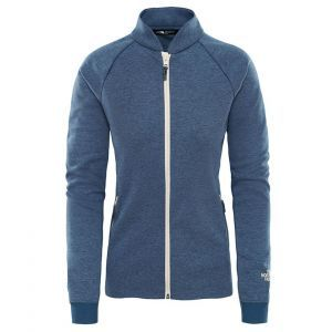 Bluza The North Face W Vista Tek Fullzip