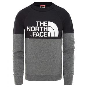 Bluza The North Face Y L/s Easy