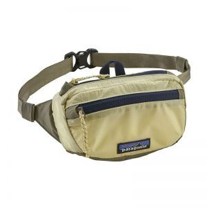 Borseta Patagonia Lightweight Travel Mini Hip Pack 1 L