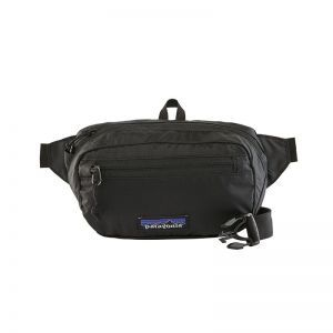 Borseta Patagonia Ultralight Black Hole Mini Hip