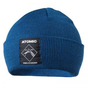 Caciula Atomic Alps Kids Lyons Blue
