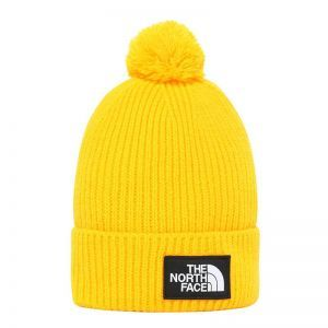 Caciula The North Face Logo Box Pom
