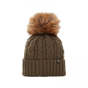 Caciula The North Face W Oh-Mega Fur Pom