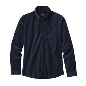 Camasa Patagonia M L/s Bluffside Cord