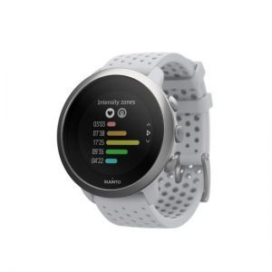 Ceas Sport Suunto 3 PEBBLE WHITE LIGHT GOLD, Unisex