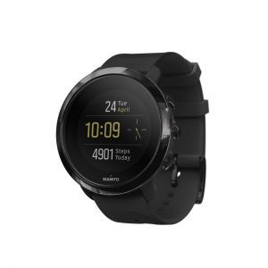 Ceas Sport Suunto 3 Fitness All Black, Negru