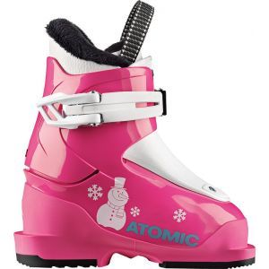 Clapari Copii Atomic Hawx Girl 1 Pink/white