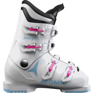 Clapari Copii Atomic Hawx Girl 4 White/Denim Blue