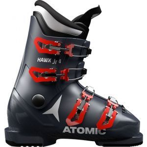 Clapari Copii Atomic Hawx Jr 4 Dark Blue/red