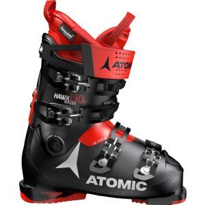 Clapari Atomic Hawx Magna 130 S Black/red