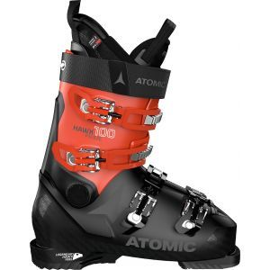 Clăpari Atomic Hawx Prime 100 Black/red 20