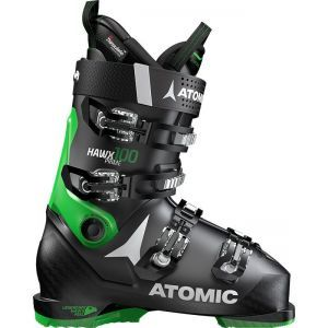 Clapari Atomic Hawx Prime 100 Black/Green
