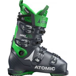 Clapari Atomic Hawx Prime 120 S Dark Blue/Green