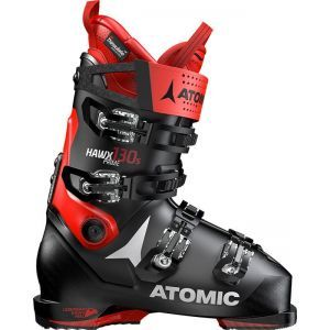 Clapari Atomic Hawx Prime 130 S Black/Red