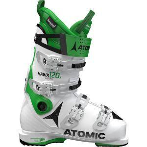 Clapari Atomic Hawx Ultra 120 S White/green