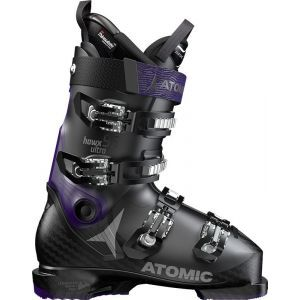 Clapari Atomic Hawx Ultra 95 W Black/Purple