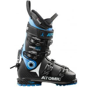 Clapari Atomic Hawx Ultra Xtd 100 Black/blue