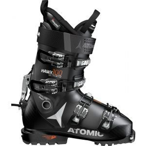 Clapari Atomic Hawx Ultra Xtd 100 Black/anthracite