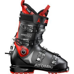 Clapari Atomic Hawx Ultra XTD 100 Black/Red