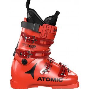 Clapari Atomic Redster Team Issue 150 Lifted Red/black