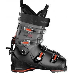 Clapari Tura Atomic Hawx Prime Xtd 100 Gw Black/anthracite/red