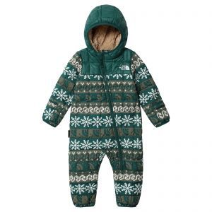 Costum Copii The North Face Infant Thermoball Eco Bunting