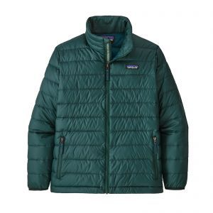 Geaca Copii Patagonia B Down Sweater