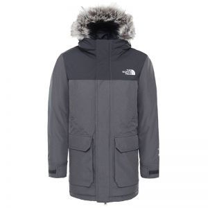 Geaca Copii The North Face B Mcmurdo Parka
