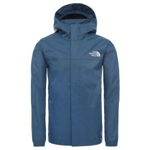 Geaca Copii The North Face B Resolve Reflective