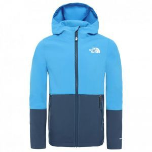 Geaca Copii The North Face B Softshell